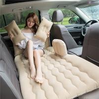 车载充气床垫后排汽车用品轿车SUV旅行床垫睡垫车上睡觉