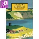 【中商原版】贝尔廷遗产(大英图书馆犯罪小说经典)英文原版 The Belting Inheritance(Britis