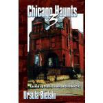 【预订】Chicago Haunts 3: Locked Up Stories from an October Cit