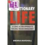 【中商海外直订】A Cautionary Life: A Science Fiction Approach to Pe