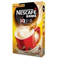 雀巢咖啡1+2奶香7条105g