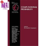 【中商海外直订】Computational Probability