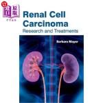 【中商海外直订】Renal Cell Carcinoma: Research and Treatments
