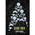 【预订】Star Trek: The John Byrne Collection