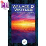 【中商海外直订】Wallace D. Wattles: The Science of Being Well (Danc