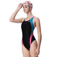 YINGFA英发 976泳衣 女士连体三角舒适泳衣快干比赛竞赛训练泳衣
