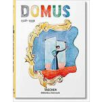【预订】domus 1930s 9783836526524