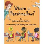 【预订】Where Is Marshmallow?