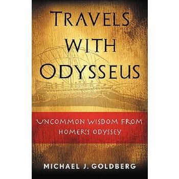 【预订】Travels with Odysseus 预订商品,需要1-3个月发货,非质量问题不接受退换货。