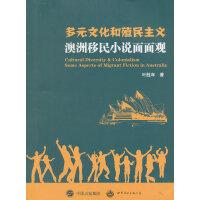 多元文化和殖民主义:澳洲移民小说面面观