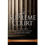 【预订】The Supreme Court A C-SPAN Book, Featuring the Justices