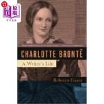 【中商海外直订】Charlotte Bronte: A Writer's Life