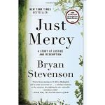 现货 英文原版 Just Mercy: A Story of Justice and Redemption