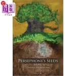 【中商海外直订】Persephone's Seeds