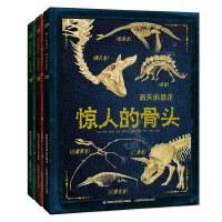 惊人的骨头(3册)