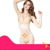 塑身内衣美体塑身衣衣收腹束腰连体束身衣