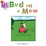 【中商海外直订】Bud on a Mow