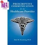 【中商海外直订】Pre*ive Communication for the Healthcare Provider
