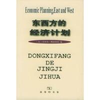 东西方的经济计划