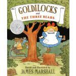 【预订】Goldilocks and the Three Bears