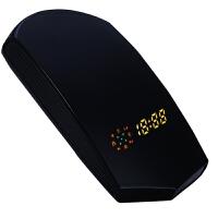 电子狗自动升级无线车载流动固定测速雷达汽车安全预警仪