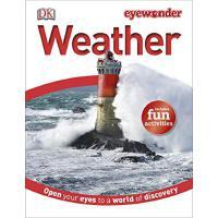 【预订】Eye Wonder: Weather 9781465444721