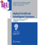【中商海外直订】Hybrid Artificial Intelligent Systems: 12th Interna
