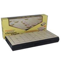 4862 大号维康友邦U3 磁性 中国象棋 益智玩具 折叠中国象棋