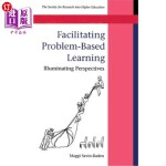 【中商海外直订】Facilitating Problem-Based Learning