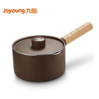 九�(Joyoung)奶�不粘�小���牛奶�蒸�泡面�煮面小�煮奶�������狠o食��崮体�布朗熊 TLL1622D-A3(