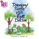 【中商海外直订】Tommy Turtle Visits the Eye Doctor