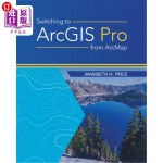 【中商海外直订】Switching to Arcgis Pro from Arcmap