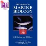 【中商海外直订】The Biochemical Ecology of Marine Fishes