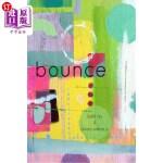 【中商海外直订】Bounce