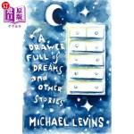 【中商海外直订】A Drawer Full of Dreams