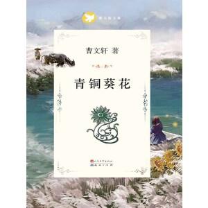 青铜葵花(电子书)