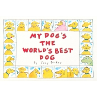 My Dod's The World's Best Dog(A New York Times Best Selling