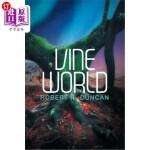 【中商海外直订】Vine World