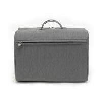 多功能20寸旅游出行行李箱内衣物收纳整理袋手提便携防水 外灰内蓝/20寸箱刚好