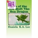 【中商海外直订】Son of the Sea Wolf: The Sea Dragon