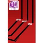 【中商海外直订】Three More Days: Poems