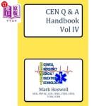 【中商海外直订】Cen Q&A Handbook Vol IV