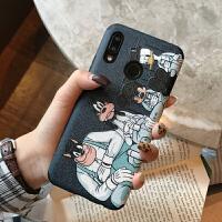 新款卡通苹果7plus手机壳sxmax防摔保护套xr全包iphone8个性创意6p男女款6s浮雕潮牌 iPhone X