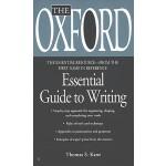 【预订】The Oxford Essential Guide to Writing