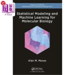 【中商海外直订】Statistical Modeling and Machine Learning for Molec
