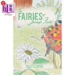 【中商海外直订】The Fairies of Jenny's Field
