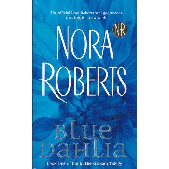 Blue Dahlia(ISBN=9780515138559) 英文原版