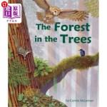 【中商海外直订】The Forest in the Trees