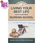 【中商海外直订】Megan's Guide to Living Your Best Life While Surviv