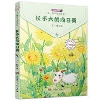 幸福的种子 ・ 王一梅注音童话系列:长不大的向日葵